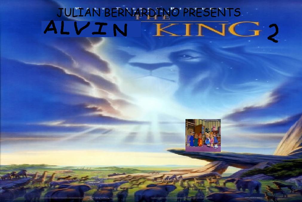 The Alvin King 2: Alvin's Pride