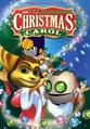 An All Crossovers Christmas Carol