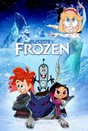 Frozen (2013; MLPCVTFB's Version)