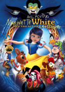 Marinette White and The Seven Crossovers (1937) DVD