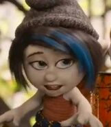Vixey in The Smurfs 2