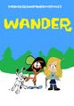 Wander aka forsty the snowman