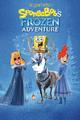 Spongebob's Frozen Adventure Poster