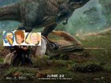 Jurassic World: Fallen Kingdom (ChannelFiveRockz Style)