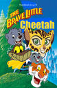 The Brave Little Cheetah 1 Poster