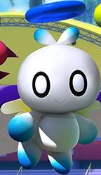 Hero Chao (Casper)