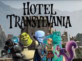 Hotel Transylvania (J.B. Eagle Style)