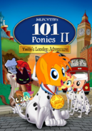 101 Ponies 2 Tails' London Adventure (2003)