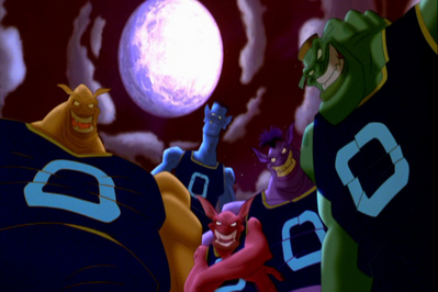 Monstars (Space Jam)