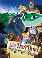 Snakes Don't Dance (1997) Poster
