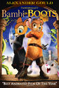 Bambi in Boots (2011) Poster