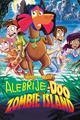 Alebrije -Doo Zombie Island (1998)