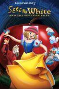 Serena-White-And-The-Seven-Smurfs