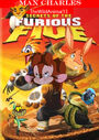The Secrets of the Furious Five (TheWildAnimal13 Animal Style) Poster