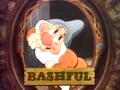 Bashful (Magic Mirror)