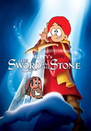 The Sword in the Stone MLPCV Style