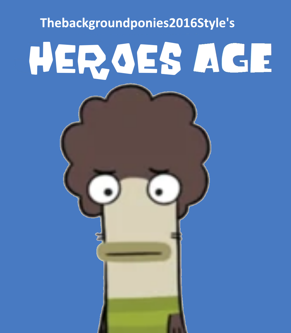 Animated Heroes Age