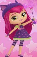 Hazel of Little charmers