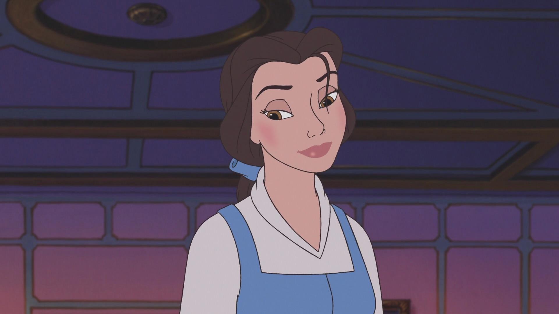 Belle White and the Seven Mizfitz