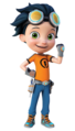 Rusty Rivets Main