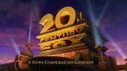 20th Century Fox Logo 2009 2013