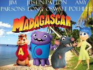 Madagascar (ToonsFan4569 Style)