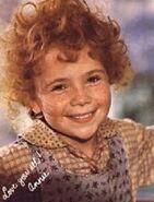 Profile - Annie 1982