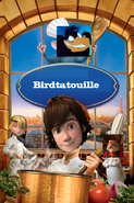 Birdtatouille