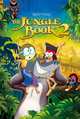 MLPCVTFQ's The Jungle Book 2 (2003) Poster