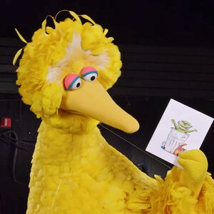 Big Bird the Yellow Bird in Sesame Street.jpg