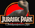 Jurassic Park (Thebackgroundponies2016Style)