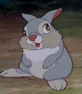 Thumper in Bambi