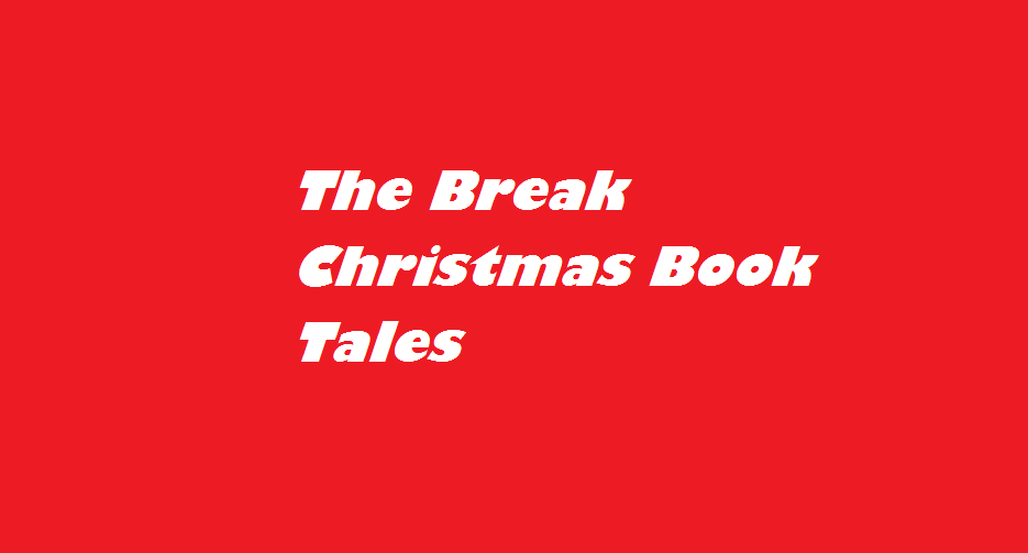 The Break of Xmas book