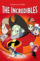 The Incredibles (Thebackgroundponies2016Style)
