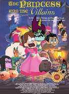 The Princess and The Villains MLPCV Style