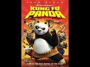 Opening To Kung Fu Panda 2008 DVD