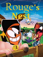 Rouge's Nest (1973) DVD