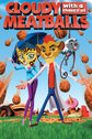 Cloudy with a Chance of Meatballs (TheWildAnimal13 Animal Style) 1 Poster