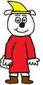 Thurl Sheep (pajamas)