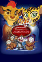 The Aristocritters Poster
