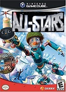 All-Stars (Robots) (video game)
