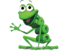 Frog (WordWorld)