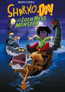 Sharko-Doo and the Loch Ness Monster Poster