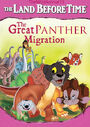The Land Before Time (TheWildAnimal13 Animal Style) X The Great Panther Migrations Poster