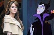 Angelina Jolie To Play Maleficent