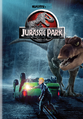 Jurassic Park (1993) VHS Cassete film