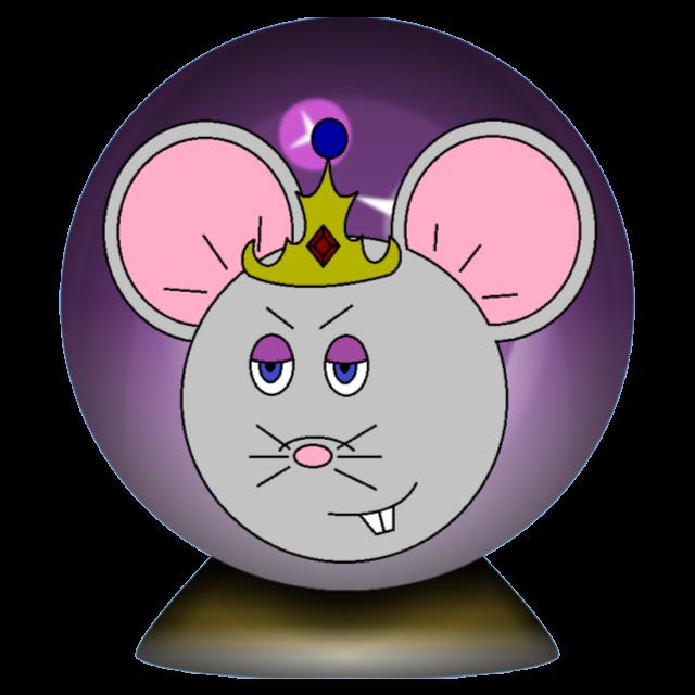 Empress Priscilla