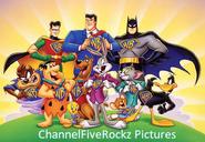 ChannelFiveRockz Pictures 2nd Logo