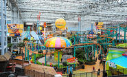 Mall of America Nickelodeon Universe