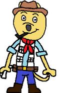 Eric Mongoose (pistol)